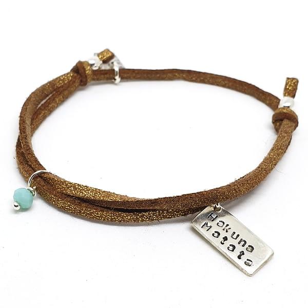 hakuna bracelet3