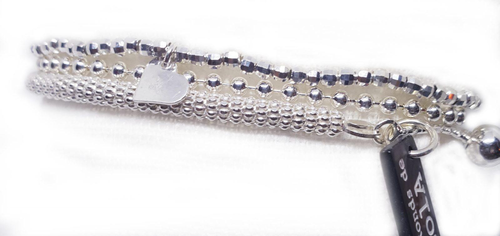 bracelet slider