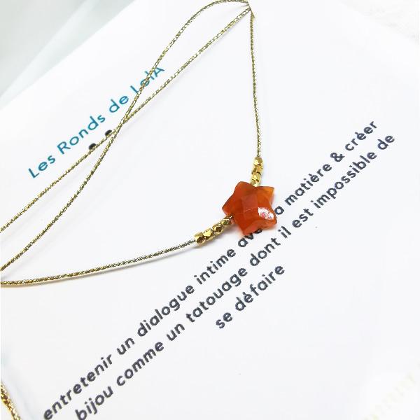 mix lespetitsbonheurs star orange